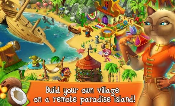 Island Village Ekran Görüntüleri - 5