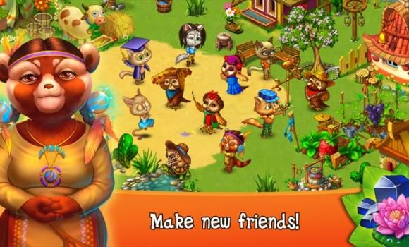 Island Village Ekran Görüntüleri - 2