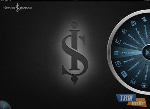 İşPad Ekran Görüntüleri - 1