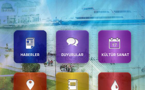 İzmir Büyükşehir Belediyesi Ekran Görüntüleri - 3