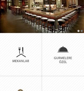 İzmir Gourmet Guide Ekran Görüntüleri - 5
