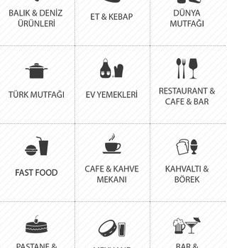 İzmir Gourmet Guide Ekran Görüntüleri - 4