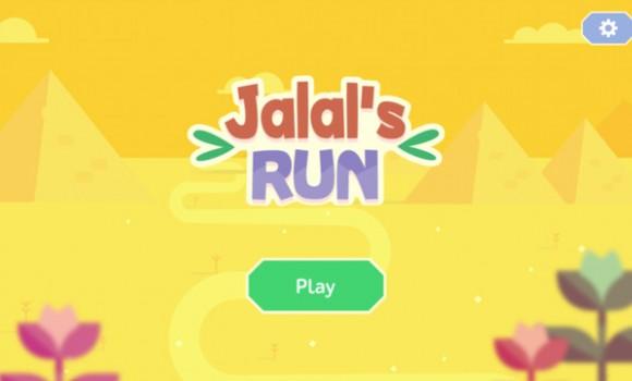 Jalal's Run Ekran Görüntüleri - 1