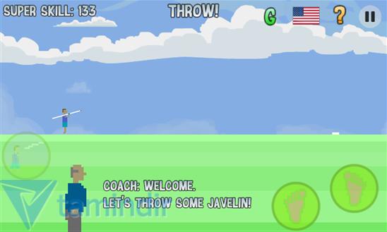 Javelin Masters 2 Ekran Görüntüleri - 5