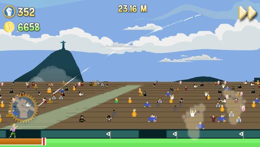 Javelin Masters 3 Ekran Görüntüleri - 5