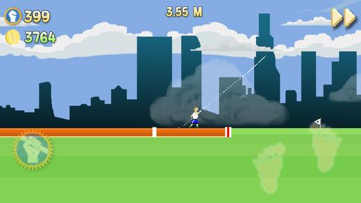 Javelin Masters 3 Ekran Görüntüleri - 4
