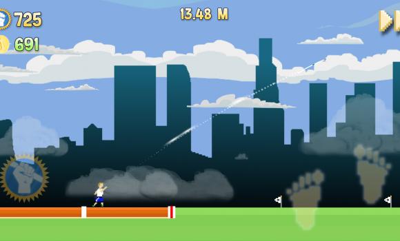 Javelin Masters 3 Ekran Görüntüleri - 3
