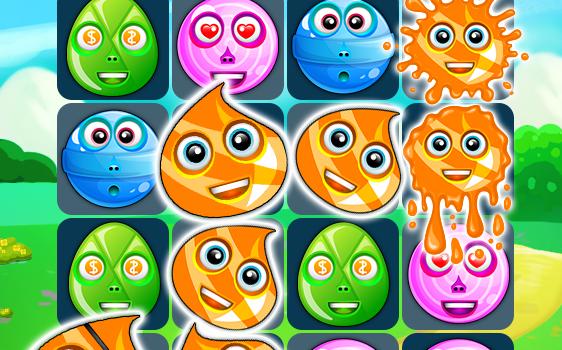 Jelly Pop 2 Ekran Görüntüleri - 5