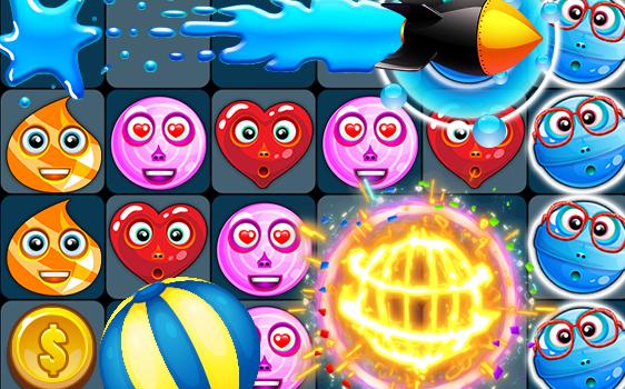 Jelly Pop 2 Ekran Görüntüleri - 2