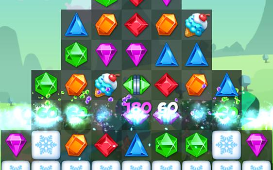 Jewel Match King Ekran Görüntüleri - 3
