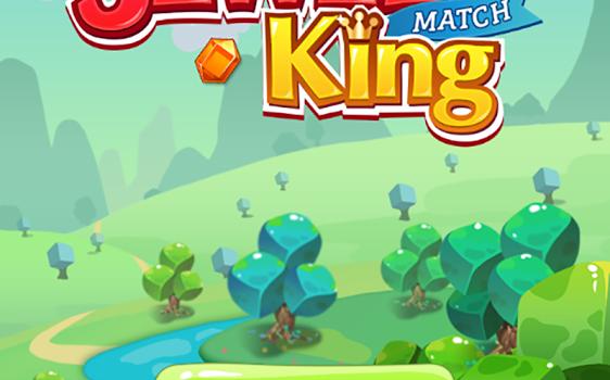 Jewel Match King Ekran Görüntüleri - 1