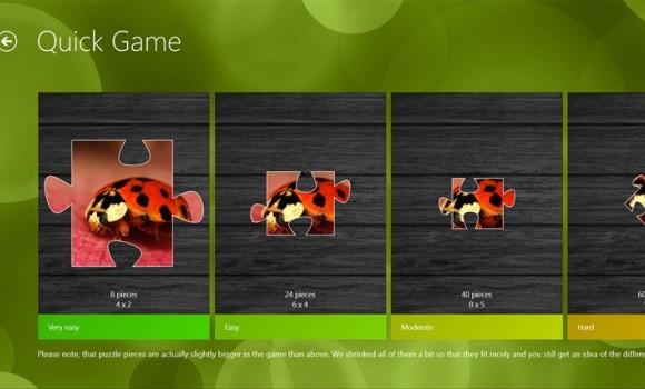 Jigsaw Puzzles HD Ekran Görüntüleri - 5