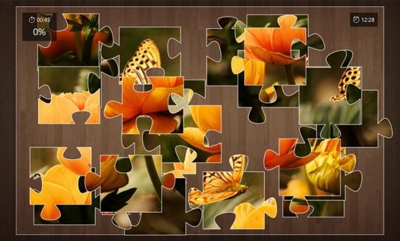 Jigsaw Puzzles HD Ekran Görüntüleri - 4