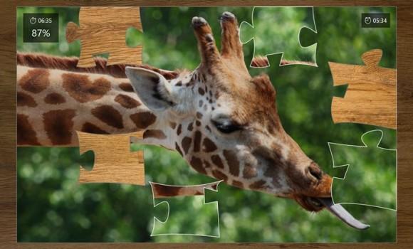 Jigsaw Puzzles HD Ekran Görüntüleri - 3