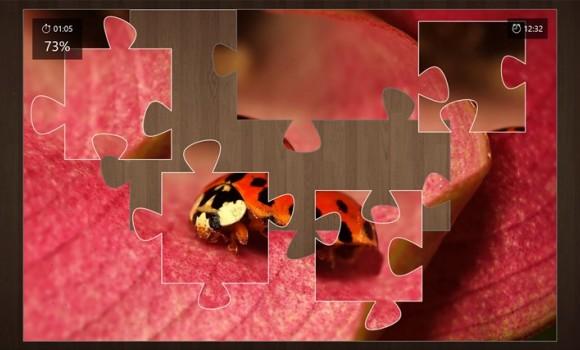 Jigsaw Puzzles HD Ekran Görüntüleri - 1
