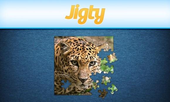Jigty Jigsaw Puzzles Ekran Görüntüleri - 5