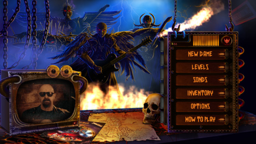 Judas Priest: Road to Valhalla Ekran Görüntüleri - 1