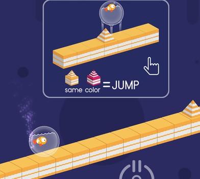Jump Or Stay Ekran Görüntüleri - 4