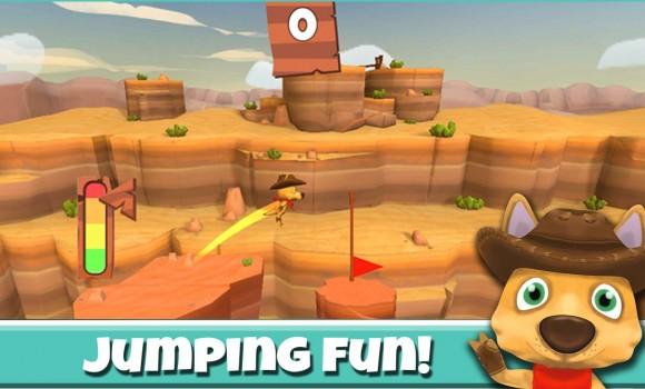 Jumpin Wild Ekran Görüntüleri - 4