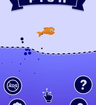 Jumping Fish Ekran Görüntüleri - 1