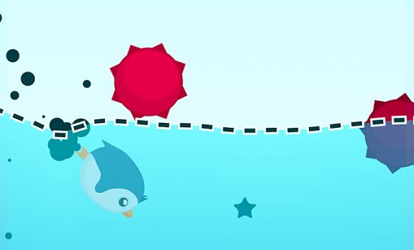 Jumping Fish Ekran Görüntüleri - 3