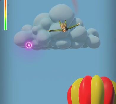 Jumping Jack's Skydive Ekran Görüntüleri - 5