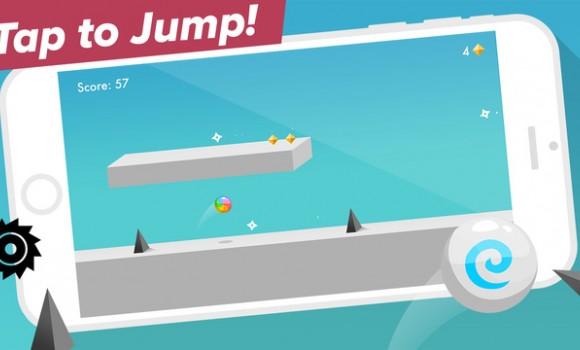 Jump.Now Ekran Görüntüleri - 3