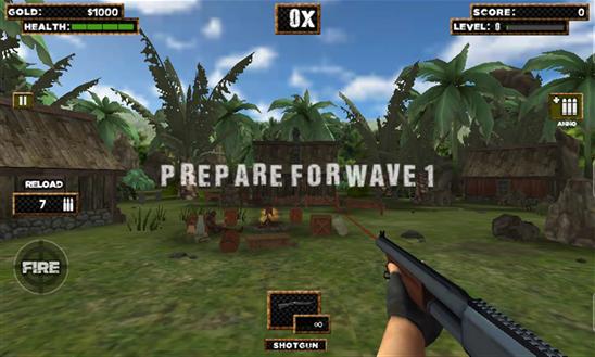 Jurassic World Hunter Ekran Görüntüleri - 4