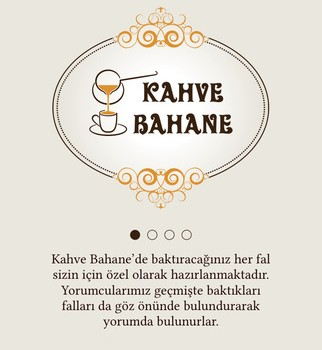 Kahve Bahane Ekran Görüntüleri - 4