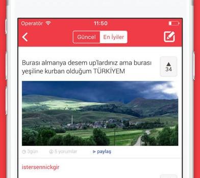 Kampus Ekran Görüntüleri - 3