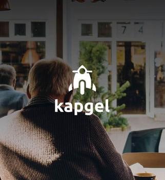 KapGel Ekran Görüntüleri - 5