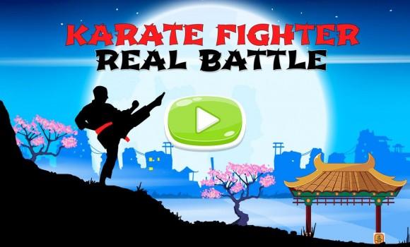 Karate Fighter Ekran Görüntüleri - 3