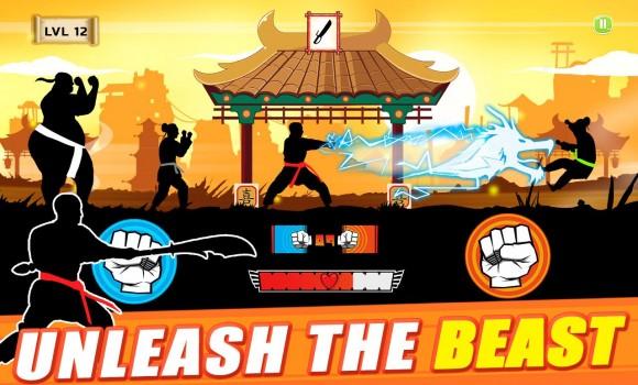 Karate Fighter Ekran Görüntüleri - 2