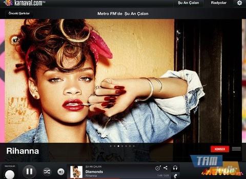 Karnaval iPad Ekran Görüntüleri - 3