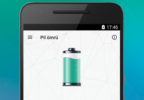 Kaspersky Battery Life Ekran Görüntüleri - 3