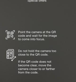 Kaspersky QR Scanner Ekran Görüntüleri - 1
