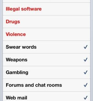 Kaspersky Safe Browser Ekran Görüntüleri - 1