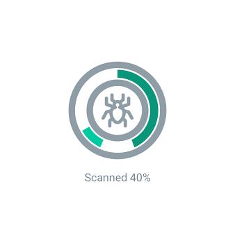 Kaspersky Threat Scan Ekran Görüntüleri - 1
