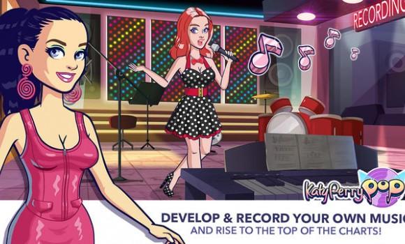 Katy Perry Pop Ekran Görüntüleri - 1