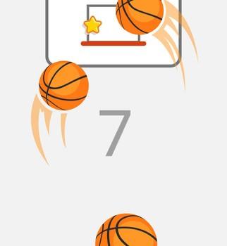 Ketchapp Basketball Ekran Görüntüleri - 4