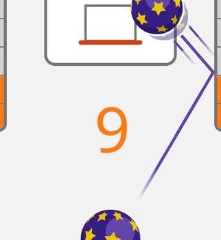 Ketchapp Basketball Ekran Görüntüleri - 1