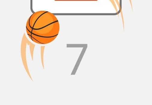 Ketchapp Basketball Ekran Görüntüleri - 5