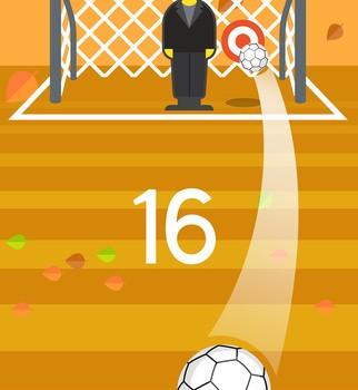 Ketchapp Football Ekran Görüntüleri - 3