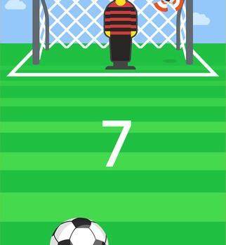 Ketchapp Football Ekran Görüntüleri - 1
