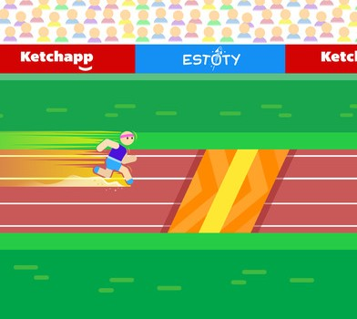 Ketchapp Summer Sports Ekran Görüntüleri - 4