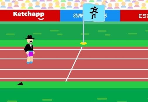 Ketchapp Summer Sports Ekran Görüntüleri - 5