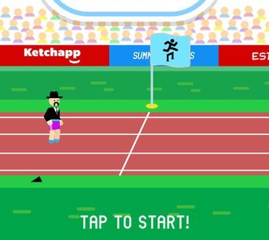 Ketchapp Summer Sports Ekran Görüntüleri - 2