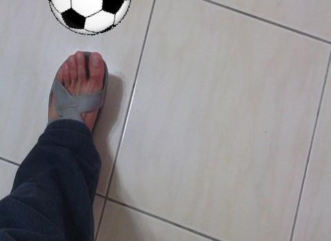 Kick Ball Ekran Görüntüleri - 1