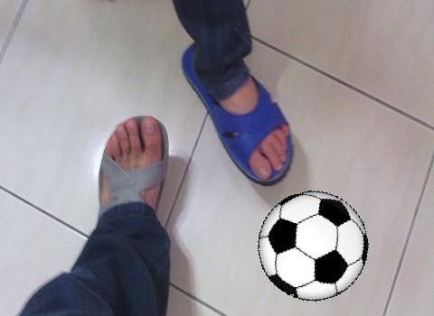 Kick Ball Ekran Görüntüleri - 2