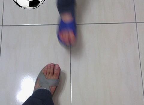 Kick Ball Ekran Görüntüleri - 4